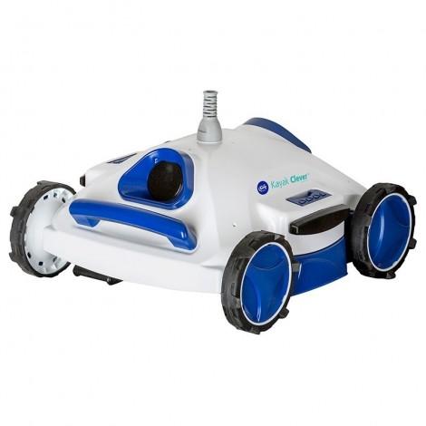 Robot limpiafondos GRE Kayak Clever RKC100J