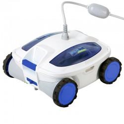 Robot limpiafondos 4x4 Track 1 GRE RT1S
