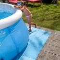 Protector de suelo de piscina GRE MPF509