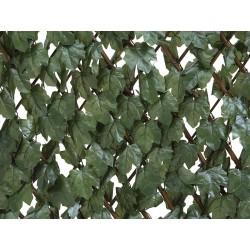 Celosía extensible con hojas Catral