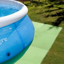 Protector de suelo piscina GRE MPF819