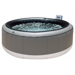 SPA Hinchable Super Castello QP 6 plazas