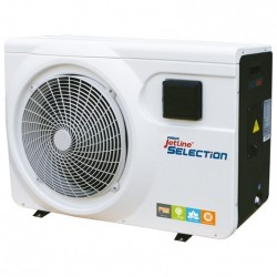 Bomba de calor Jetline Selection Poolex