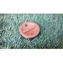 Tapón marrón del retorno del skimmer GRE AR100W 00300G0002W