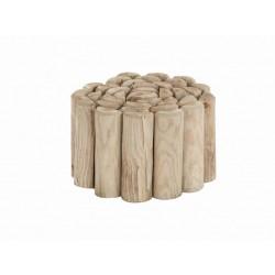 Bordura de madera flexible (varios tamaños)