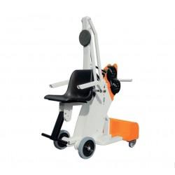 Silla Unikart para personas con movilidad reducida