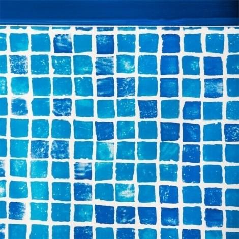 Liner gresite piscina GRE redonda altura 132cm FPR357, FPR457, FPR557