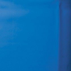 Liner azul piscina GRE redonda altura 132cm FPR358, FPR458, FPR558