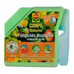 Fungicida biológico COMPO 250 gr