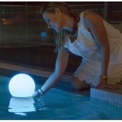 Bola de luz flotante Buly