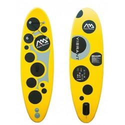 Tabla de Paddle Surf hinchable SUP Aqua Marina Vibrant