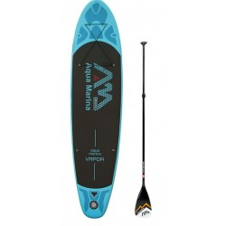 Tabla de Paddle Surf hinchable Aqua Marina Vapor