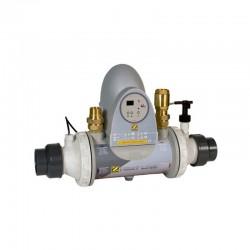 Intercambiador de calor Zodiac Heat Line 20 sin bomba de recirculación