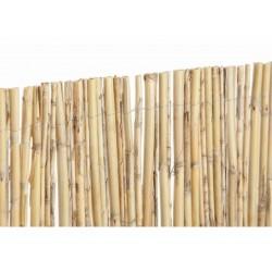 Cañizo caña entera natural 1,50 x 5,00 m