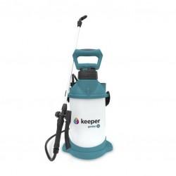 Pulverizador hidráulico de presión previa Keeper GARDEN 7