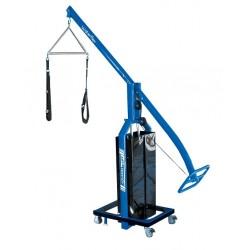 Elevador de piscina para bicicleta acuática Aquabike Lift