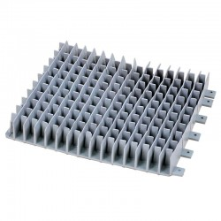 Cepillo PVC Dolphin 1 mitad 6101635