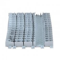 Cepillo combinado PVC Dolphin 6101656