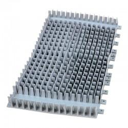 Cepillo combinado PVC Dolphin 6101641