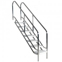 Escalera clásica piscina 500 mm AstralPool