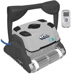 Robot Limpiafondos Dolphin Dynamic PROX2