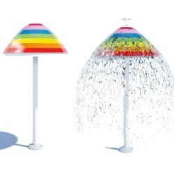 Parasol Rainbow AstralPool