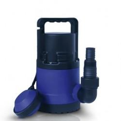 Bomba sumergible en aguas limpias Natflow CW351