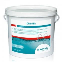 Cloro de choque Chlorifix Bayrol 5 Kg