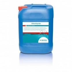 Cloro líquido Chloriliquide Bayrol 20 L