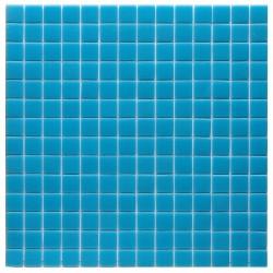 Gresite piscina Hisbalit brillante Asón