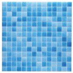 Gresite piscina Hisbalit brillante Mar