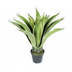 Agave mini artificial Catral 98cm.