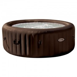 Spa hinchable PureSpa Jet Massage 4 personas Intex 28422