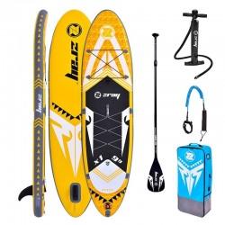 "Tabla de paddle surf hinchable X-Rider 9'9"" Zray"