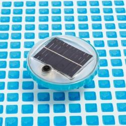 Luz LED flotante solar para piscinas Intex 28695