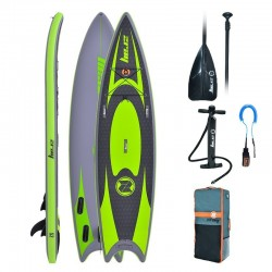 Tabla SUP hinchable Zray S2 - Snapper 11''