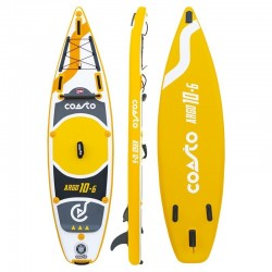 Tabla paddle surf hinchable 10.6 Coasto Argo