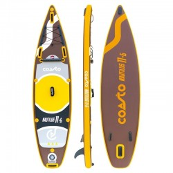 Tabla paddle surf hinchable Nautilus 11.6 Coasto