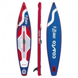 Tabla paddle surf hinchable Turbo 12.6 Coasto