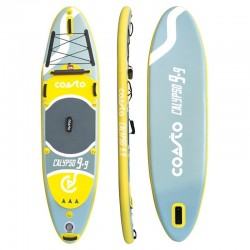 Tabla paddle surf hinchable Calypso Coasto
