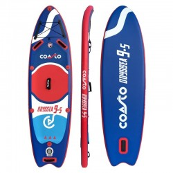 Tabla paddle surf hinchable Odyssea 9.5 Coasto
