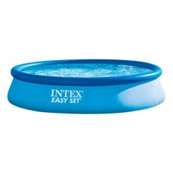 Piscina hinchable Easy Set 396x84 Intex 28143NP