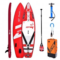 Tabla de Paddle Surf Fury 10 Zray