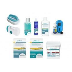 Pack ahorro de producto químico indispensable