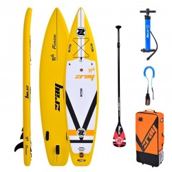 "Tabla de Paddle Surf Fury 11'6"" Zray"