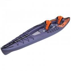 Kayak hinchable Nassau Zray