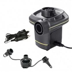 Inflador eléctrico Intex quick-fill con adaptador de coche
