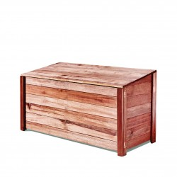 TRUNKBOX Baúl de madera