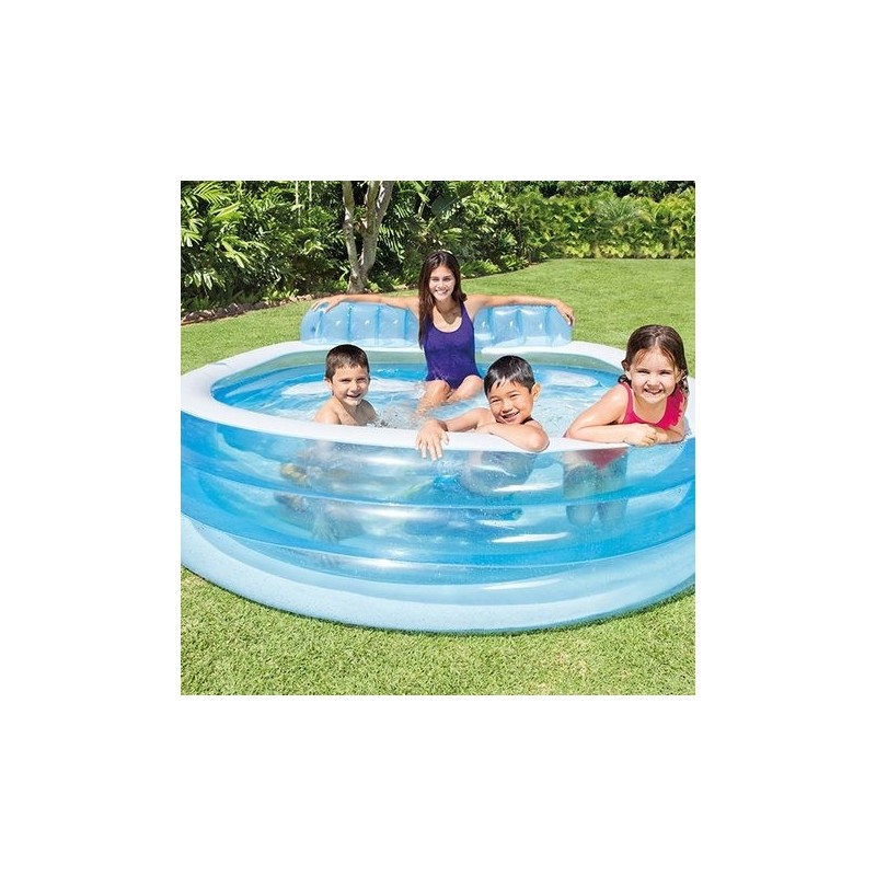 piscinas inchables