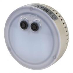 Lámpara eléctrica Spa burbujas de 5 colores Intex 28503